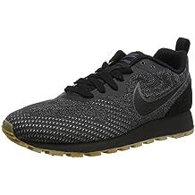 new product fa5ba 7c1a6 Nike Wmns MD Runner 2 Eng Mesh, Zapatillas de Deporte para Mujer