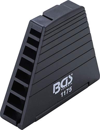 BGS 1175 | Halter für Maul-/Ringschlüssel | 8 Auflagen