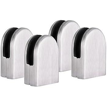 In acciaio inox-angolo in acciaio v2a 50 x 50 x 5,0 mm L = 1500 mm