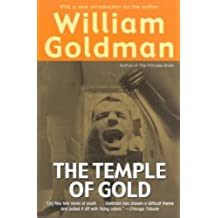 (THE TEMPLE OF GOLD - GREENLIGHT) BY Goldman, William (Author) Paperback Published on (10 , 2001)