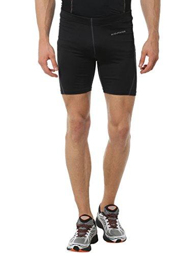 Ultrasport Endurance Salamanca - Pantalones Cortos de Correr para homb