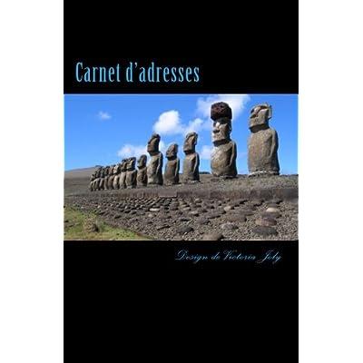 Carnet d'adresses: Adresse / Telephone / E-mail / Anniversaire / Site Web / Log in / Mot de passe / Collection Mysteres 2