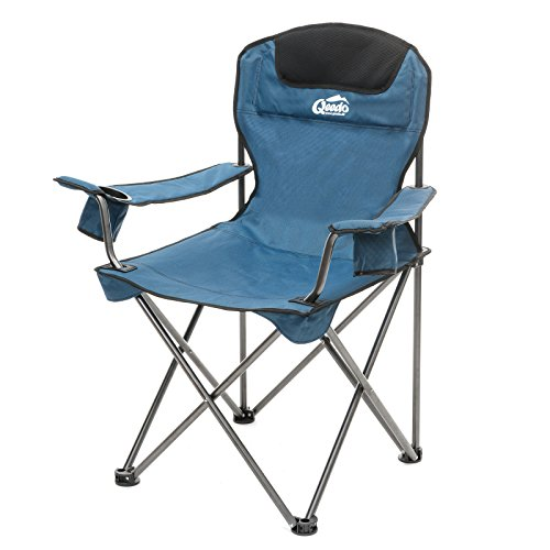 Qeedo Johnny Chaise Pliante de Camping XL...