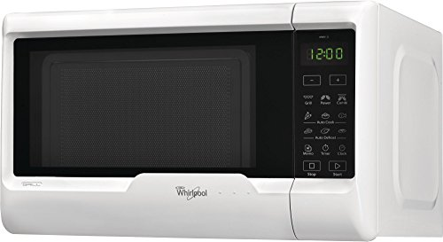 Whirlpool mwd122wh micro-ondes, blanc