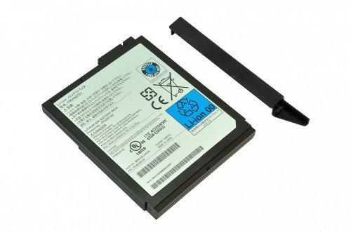 Akku für Media-Bay Schacht FUJ:CP401350-XX für Fujitsu Celsius H710, H720 / LifeBook E751, E752, E781, E782, E8420, S710, S7220, S751, S752, S781, S782, T1010, T4310, T4410, T5010, T730, T900, TH700 (für Media-Bay Schacht FUJ:CP401350-XX)