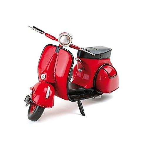 Legler Red Scooter Vintage Design Children's Furniture