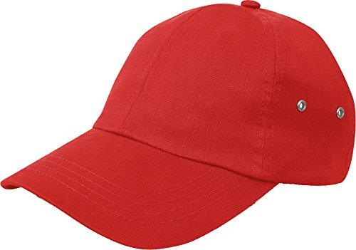 result-unisex-100-plush-finish-baseball-kappe-herren-spachtelmasse