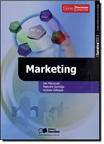 Marketing (Em Portuguese do Brasil)
