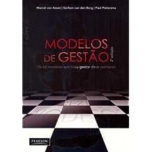 Modelos de Gestão (Em Portuguese do Brasil)