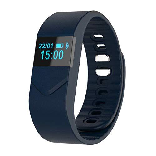 OPAKY Smart Armband Pulsuhr Wasserdichte Bluetooth Smart Uhr für Muttertagsgeschenk