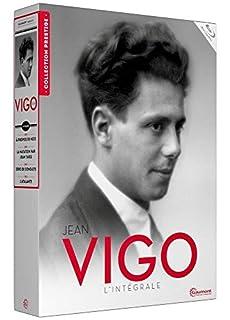 Intégrale Jean Vigo - Coffret Prestige [Blu-ray] [Coffret Prestige] (B07DRWLGH7) | Amazon Products