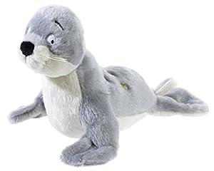 KLEINER EISBÄR Pequeño Oso Polar 635876-Robby Peluche, pequeño