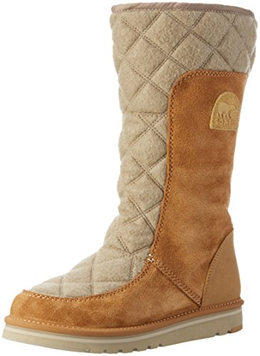 Sorel The Campus Tall, Bottes femme