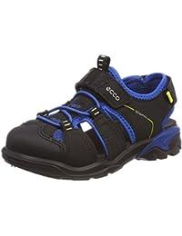 9aad547462f2 Amazon.co.uk  ECCO - Sandals   Boys  Shoes  Shoes   Bags