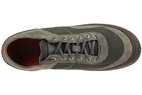 CAT FOOTWEAR Tronic brown CATERPILLAR Sneaker braun