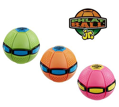 Phlat Ball - Neon - Wurfscheibe (Sortimentsartikel)