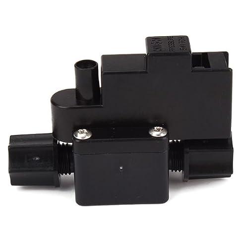 WEONE Aquarium Two Sides Thread Reverse Osmosis Tank High Presure Switch 1/4