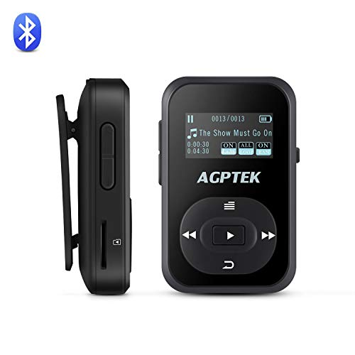 AGPTEK A26 MP3-Player