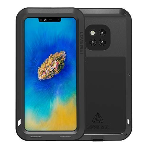 Cell Phone Accessories 360° Full Cover Etui Coque Housse Film Verre Trempé Pour Huawei Mate 10 10pro New Varieties Are Introduced One After Another