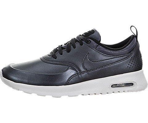 Camo Nike Schuhe (Nike Damen 861674-002 Turnschuhe, 40,5 EU)