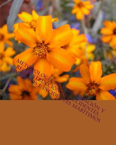 Descargar Libro Metodología de Investigación y Reconstrucción de Accidentes, Siniestros e Incide de J. M. Ferro Veiga