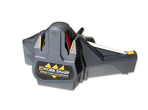 Work sharp 09dx250 - affilacoltelli combo, colore: nero