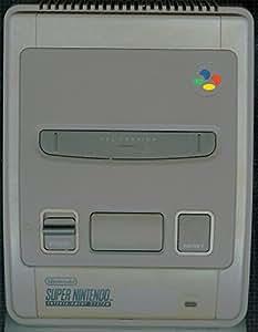 super nintendo nes console originale anni 90 videogiochi. Black Bedroom Furniture Sets. Home Design Ideas