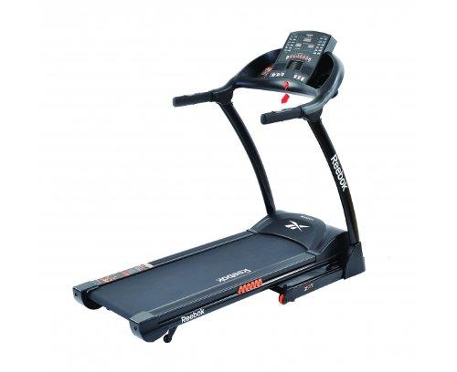 Reebok Fitness x - Cinta Correr Fitness Manual, programable
