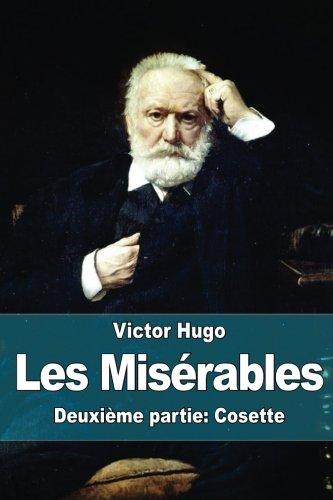 Les Misérables: Deuxième partie: Cosette