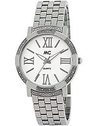 MC Timetrend Damen-Armbanduhr 51510