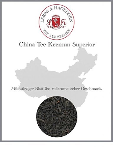 China Tee Keemun Superior 1kg
