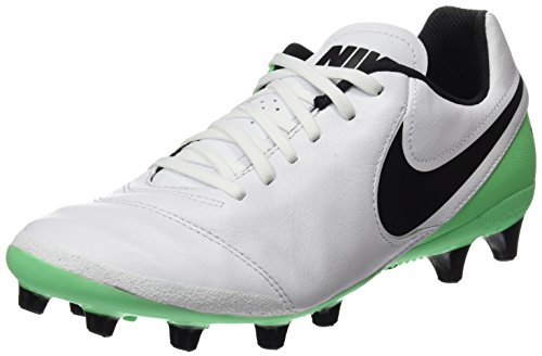 Nike Tiempo Genio II Leather AG-Pro, Zapatillas de Trail Running Para Hombre Nike
