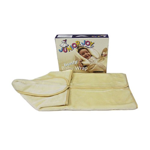 Junior Joy 6178BE Babyklar bunty Wrap, beige
