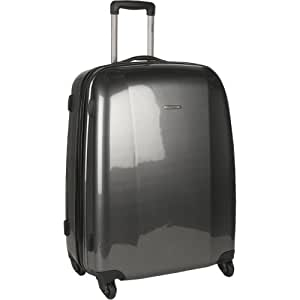 titan koffer manhattan 73 cm carbon 932401 60 amazon. Black Bedroom Furniture Sets. Home Design Ideas