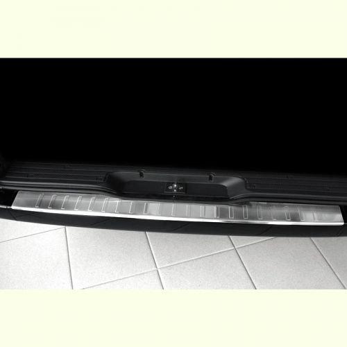 Schätz ® Edelstahl Ladekantenschutz für Viano/Vito W639 Bj. 2003-2014