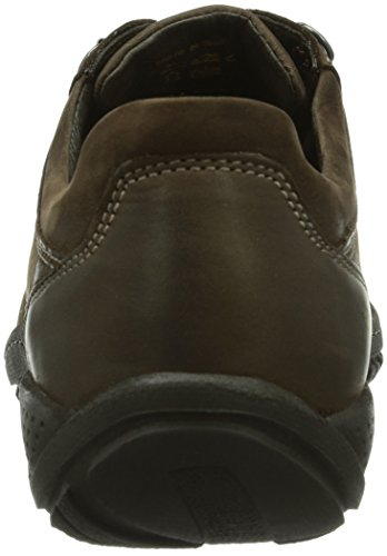 Josef Seibel Nolan 13, Chaussures de ville homme Marron (330 Moro)