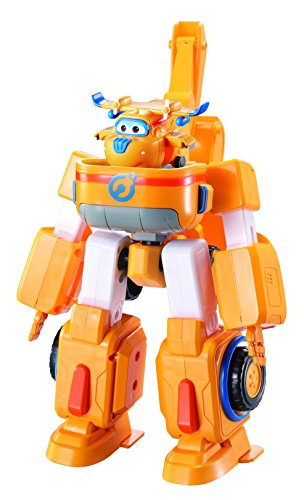 Superwings Super Wings Transforming Vehicle Donnie