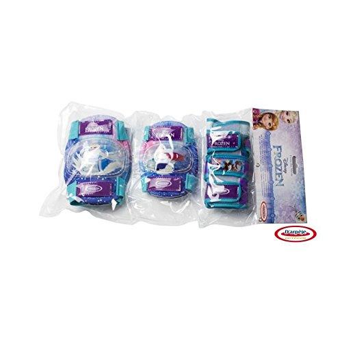 disney Frozen Kinder Schutzset, Mehrfarbig, Kid, OFRO204