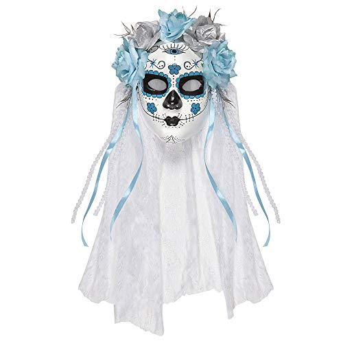 WIDMANN Maske Dia de los ()