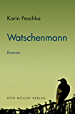 Watschenmann (German Edition)