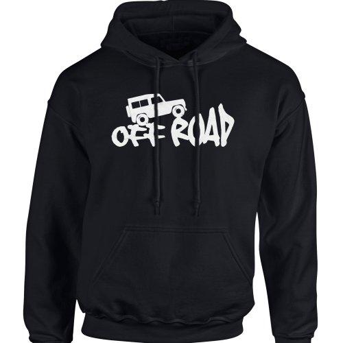 iclobber-off-road-mens-hoodie-4x4-land-rover-jeep-medium-black