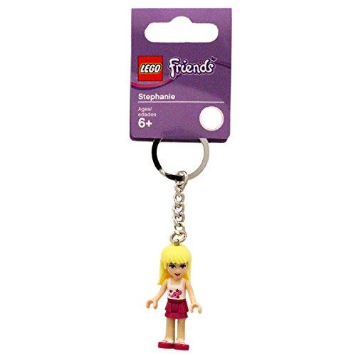 LEGO Friends Keychain Stephanie - Funda