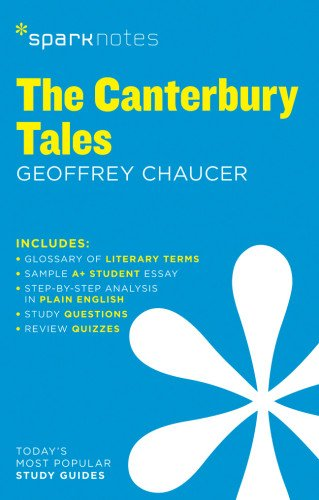 canterbury-tales-by-geoffrey-chaucer-the-sparknotes-literature-guide