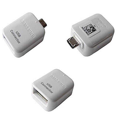 Samsung Adaptador Conector Micro USB OTG USB 2.0 Galaxy