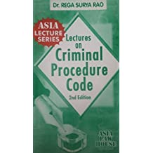 Lectures on Criminal Procedure Code 2nd Edition