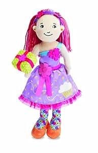 Manhattan Toy - 146930 - Poupée - Groovy Girls - Voeux d'anniversaire Betsy