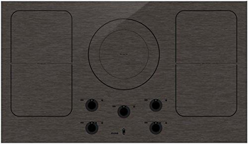 Asko–Hi 1994m plan de cuisson à induction de couleur mat 90cm
