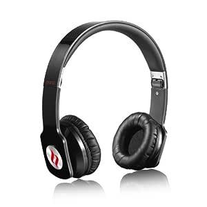 Noontec Zoro Dynamic Wired Headphone (Black)