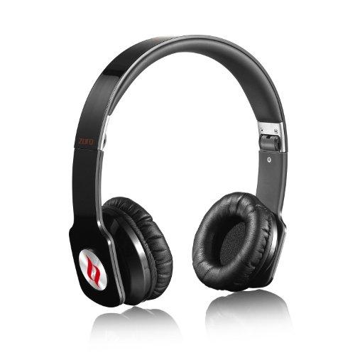 Noontec Zoro Professional - Auriculares de diadema cerrados, negro