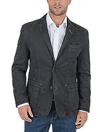 Redpoint–Hombre Algodón Blazer en los colores azul, antracita o marrón (790922230000)